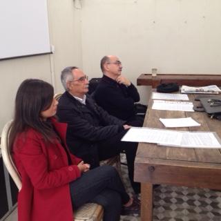 """Breve Scheda di presentazione dell'Associazione """"Oristano e Oltre"""" nella Conferenza Stampa del 16/3/2017"""
