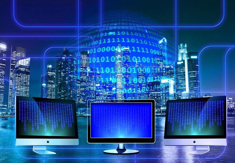 La rivoluzione informatica (di Giorgio Luciano Pani)