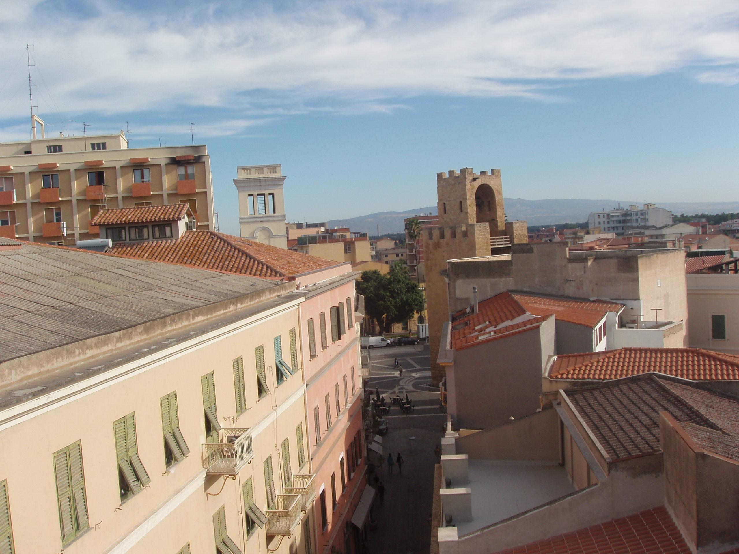 Solo Oristano e Cagliari salvano sicuramente i fondi del Bando Periferie. Di Antonio Ladu