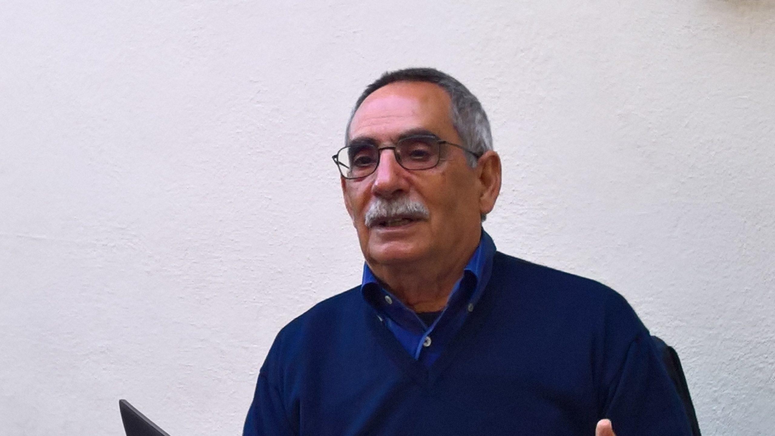 Giudizio negativo sul Piano di riordino degli ambiti territoriali della Sardegna di Antonio Ladu