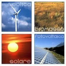 Le fonti di energia rinnovabile sono un'occasione di sviluppo? Di Giampiero Vargiu