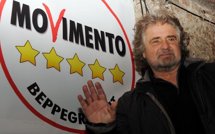 Beppe Grillo, le parole sono pietre. Di Elisa Dettori