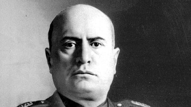 Le politiche sociali di Mussolini. Di Elisa Dettori