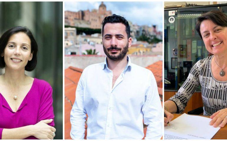 A Cagliari il futuro della sinistra sarda, a Oristano il passato deve ancora finire.