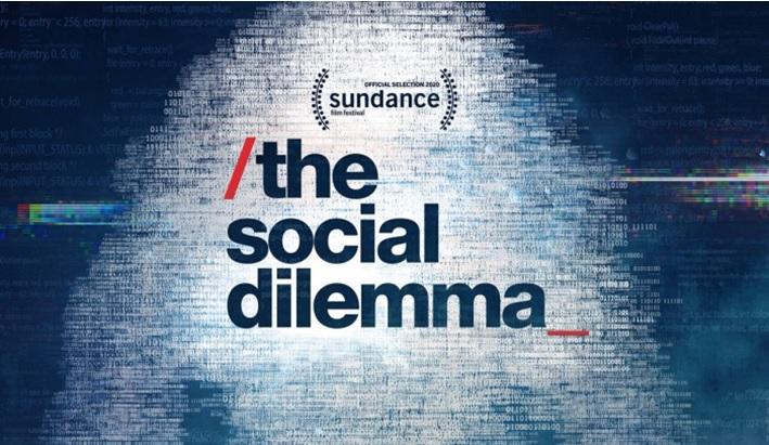 The Social Dilemma. Il lato oscuro dei Social Media