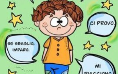 Le bambine  e i bambini per disegnare il futuro di Oristano