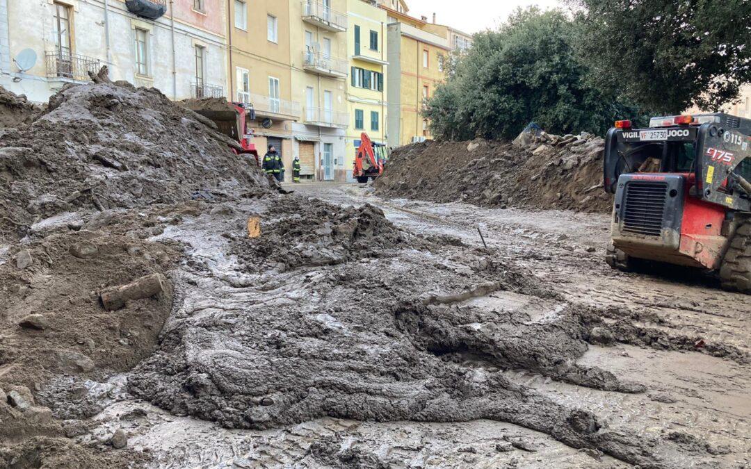 Sardegna fragile. La natura non aspetta i tempi della burocrazia