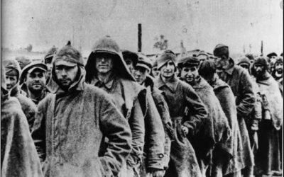 La memoria e l'oblio del lager. Il caso di sei militari dell'Oristanese