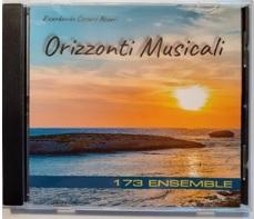 """Orizzonti Musicali, l'ultimo album dei """"173 ensamble"""""""