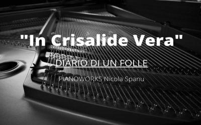 """""""in Crisalide Vera"""" (VIDEO- monologo ironico sulla felicità)"""