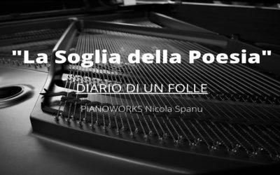 """""""La Soglia della Poesia- VIDEO"""""""