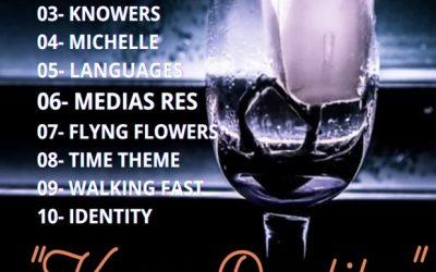 """Cabras, 5 settembre 2021 – KnowDentity- Album completo Pianoforte"""""""